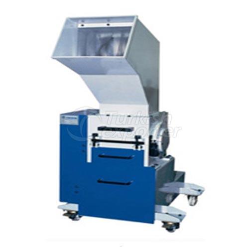 IM TYP 25-25 Low Capacity Granulators