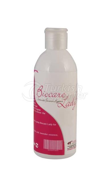 Biocare Lady Genital Area Cleaner