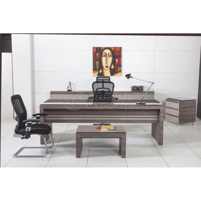 Executive Office Furniture - Say