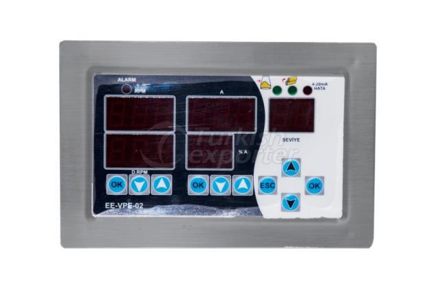 Roller Mill Control Panels (V2)