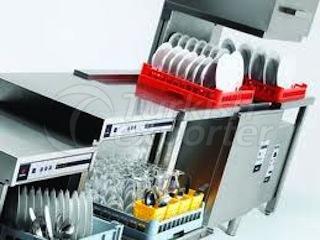 Dishwashing Equipments