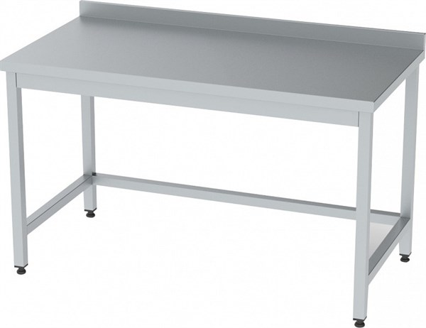Stainless Workbench