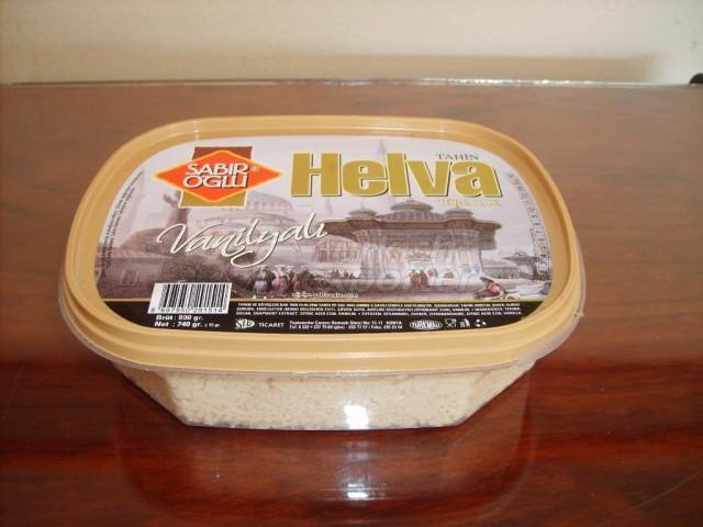 حلوى الراشي مع الفانيلين 400 g
