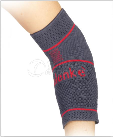 Elbow Support (Knitted) with Silico