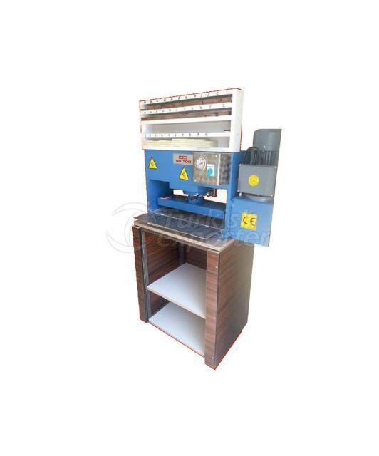 60 Ton Plate Press Machine