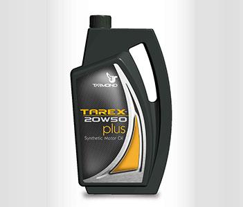 TAREX 2050plus