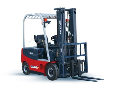 1,8 Ton Electric Forklift