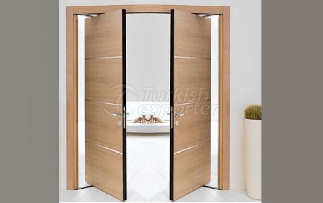 Ergon Doors