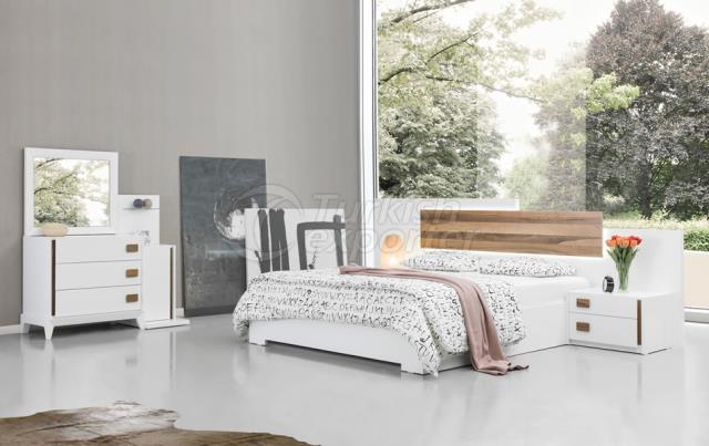 Yatak Odası Madrid
