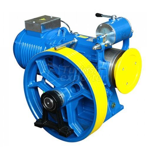 Elevator Machine Engine E130