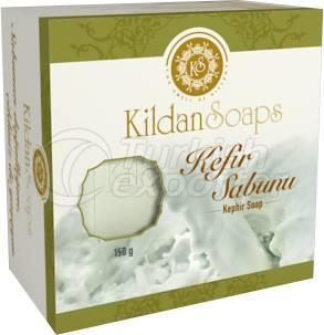 Kephir Soap