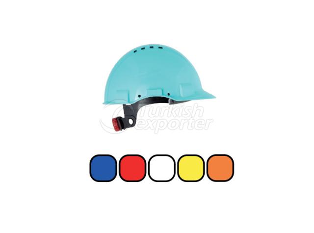 Screw Adjustable Helmet 1081