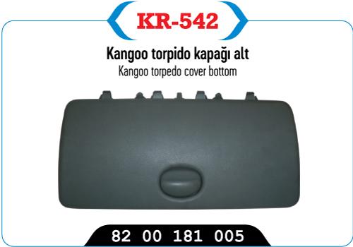 KANGOO TORPIDO KAPAGI ALT