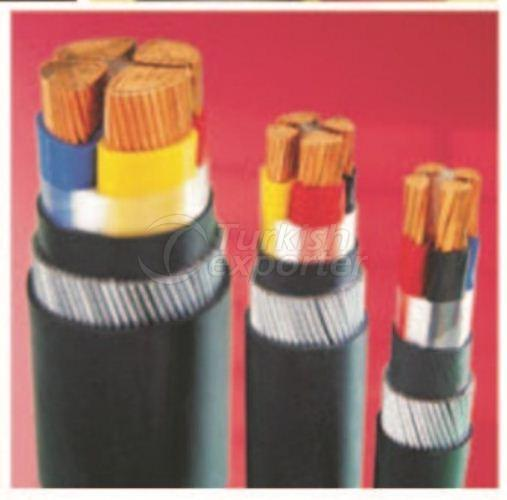 Cables and Conductors