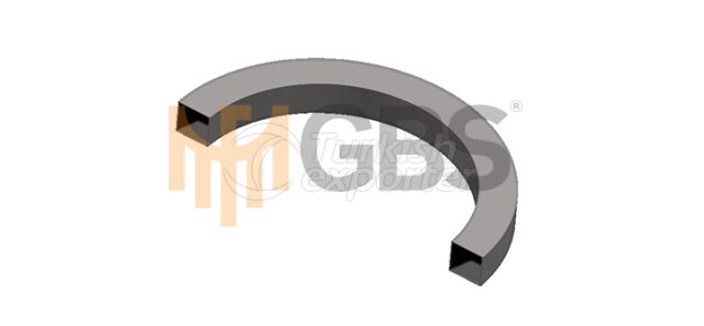 Square Section Bending