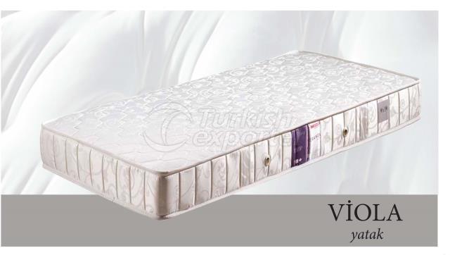 Viola Bed