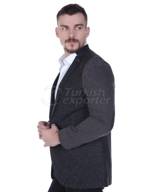 Les hommes portent