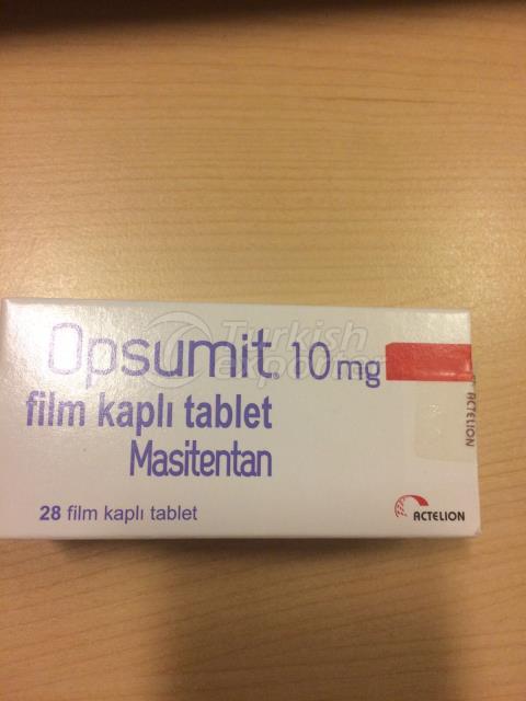 Obsumit 10 mg