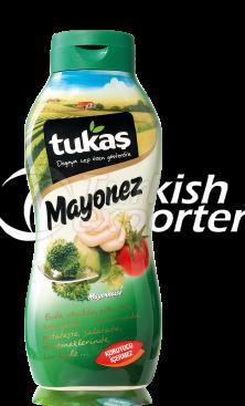 Mayonnaise 600 gr
