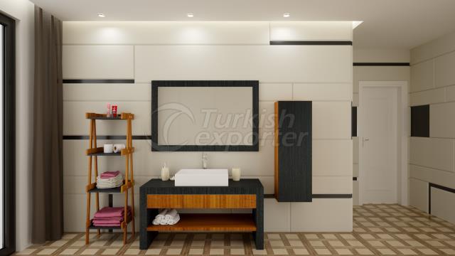 Digna Bath Furniture
