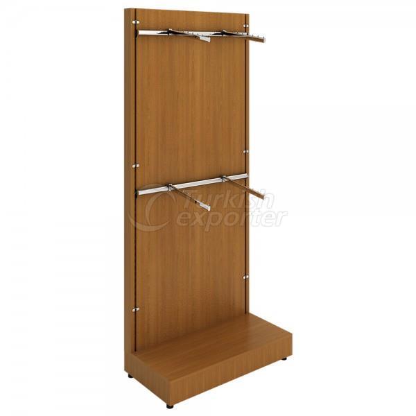 KLR-501 Wooden Wall Unit