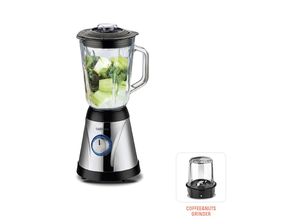 Sorbe Table Blender with Grinder