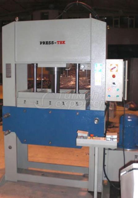 WSP330 - 20110Hydraulic Workshop Press With Tray