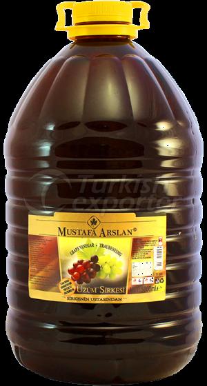 Grapes Vinegae  Mustafa Arslan