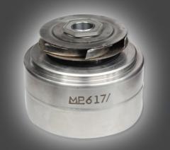 MSP 617 Stainless Steel Submersible Pump 60 Hz