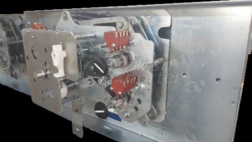 Load Break Switch Mechanism