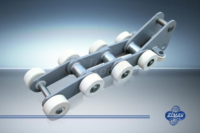 External Roller Chain