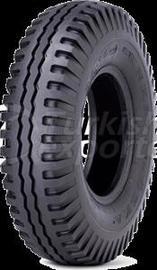 Trailer Tire KNK27