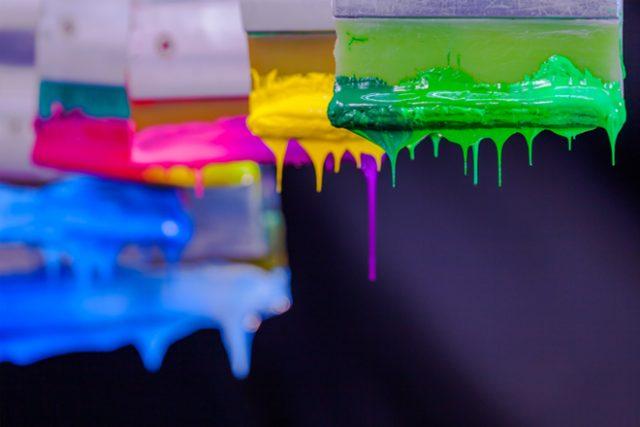 Pigment Printing Binders