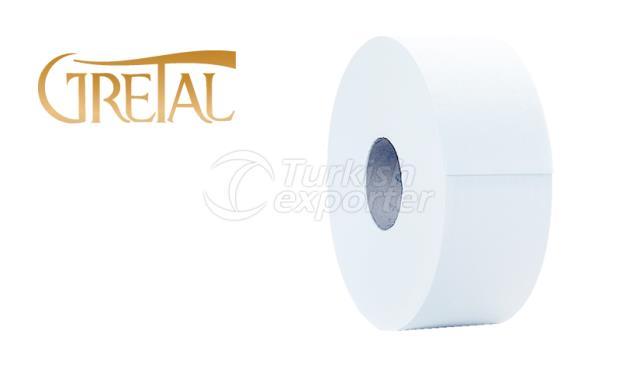 Jumbo Toilet Paper Gretal