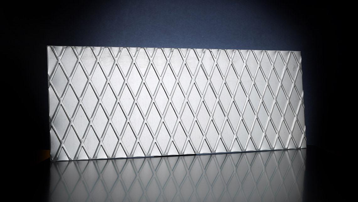 Checkered Design Sheet