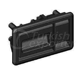 Luggage Compartment Locks M436