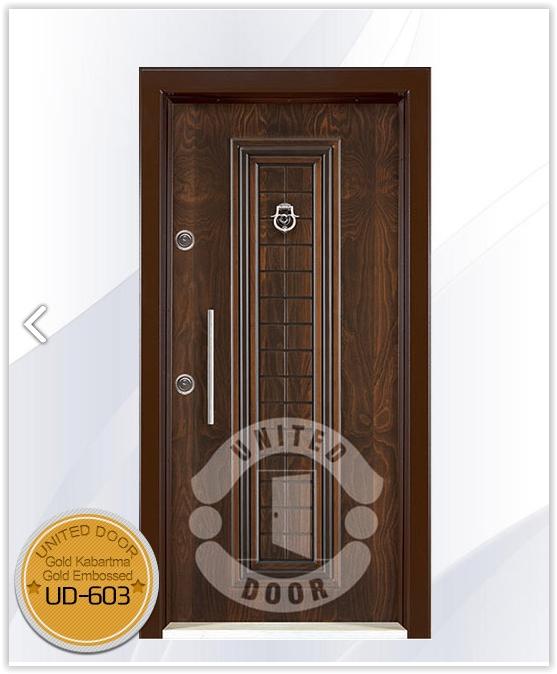 Gold Door Serie - UD-603