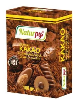 Gluten Free Cacao