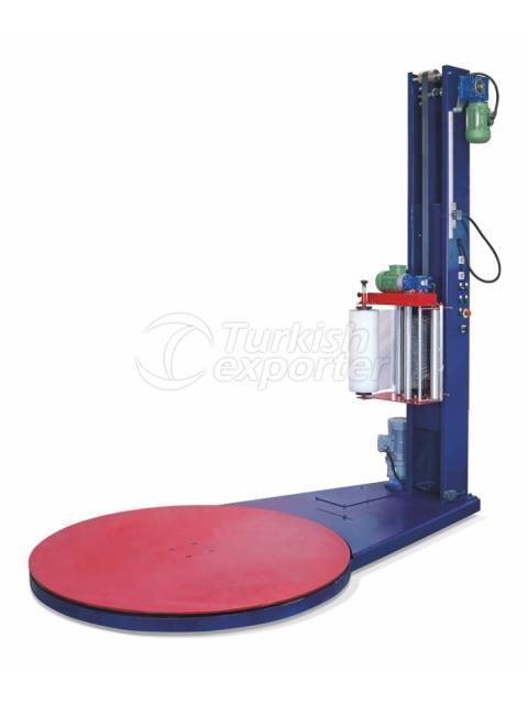 Pallet Stretching Machines