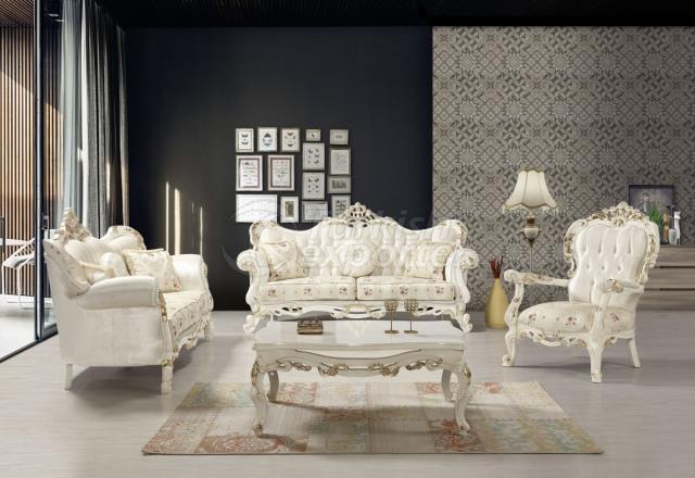 Zerafet Sofa Group