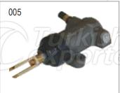 Divers systèmes de freinage - 005