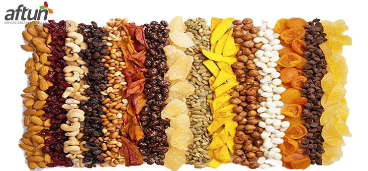 Fresh-Dried Fruit and Vegetable