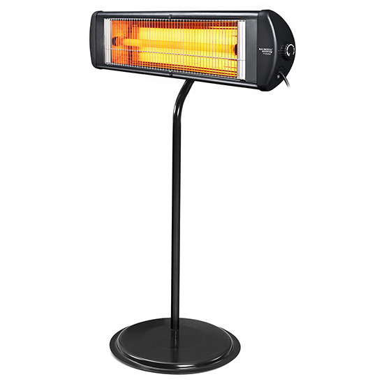 Exp 18 Infrared Heater