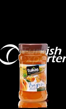 Apricot Jam 380 gr
