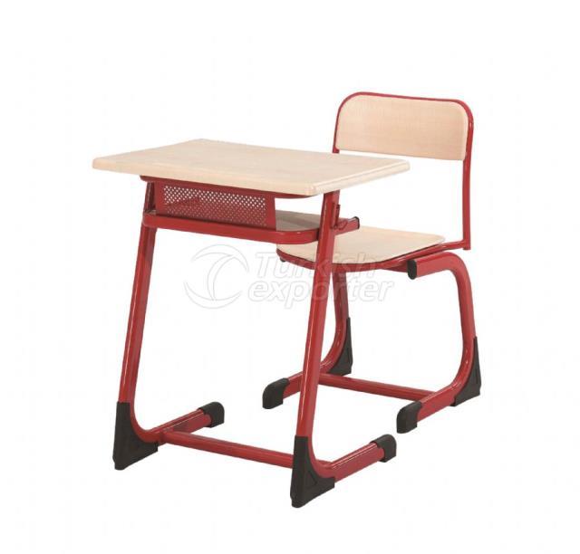 Desks OK-101 DELIK SACLI