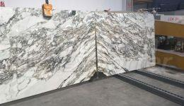 Slab - Marble Lobo Blanco
