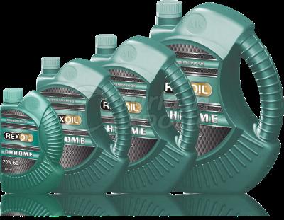 Gasoline Engine Oil 20W