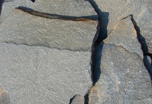 Decorative Basalt Stone