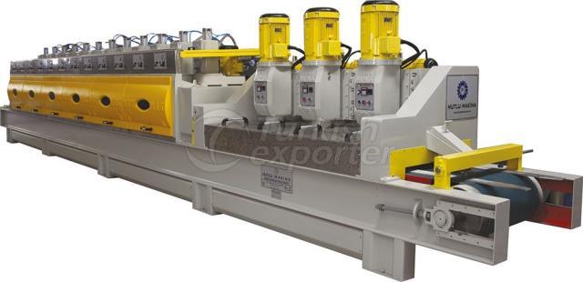 Automatic Marble Calibration-Slim Machine