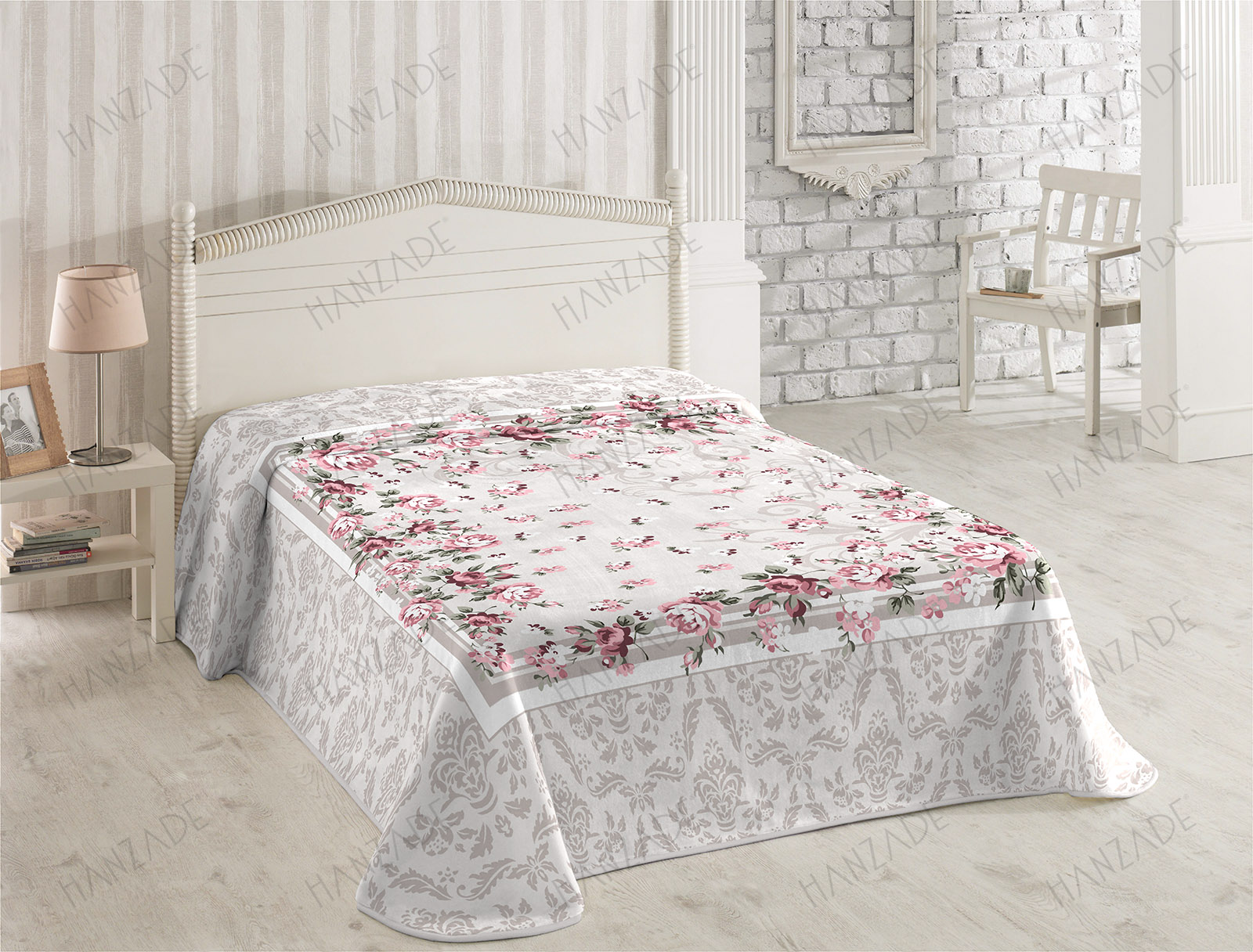 Alinda Blanket